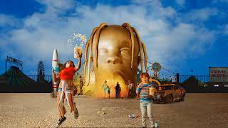 Travis Scott Stop trying to be God Clean