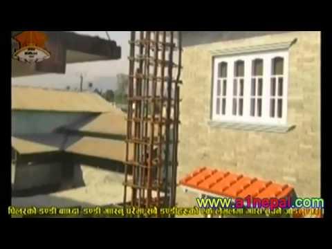 Bhukampa Rahit Ghar Banaune Naya Tarika Ra Bidhi-sat.22.12.2070-05.04.2014-