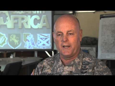 Answering the Needs - U.S. Army Africa | MiliSource