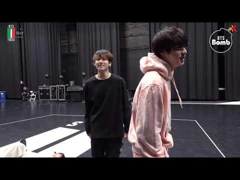 [SUB ITA] 200627 [BANGTAN BOMB] The No No Game - BTS (방탄소년단)