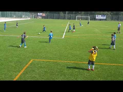 Torneio de iniçio de epoca  traquinas B 2018 -2019, em vila maior(   Anta   - Freirense. Equip A