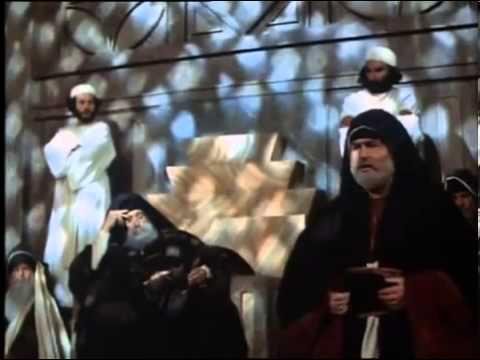 Gesù di Nazareth (di Zeffirelli)-parte seconda