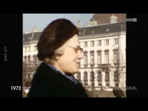 29.3.2015 ORF Panorama: Heldenplatz (1973)