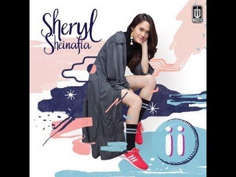 Sheryl Sheinafia - Gita Cinta ( Video Lirik )