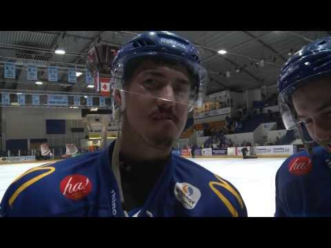 Cale Tanaka & Mike Quesnele - 17/01/16