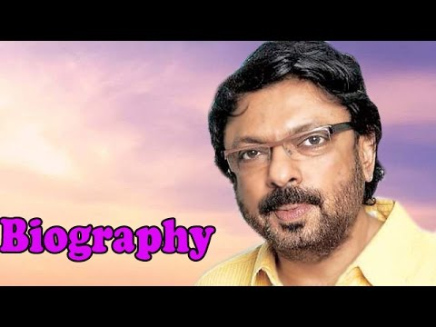 Sanjay Leela Bhansali - Biography