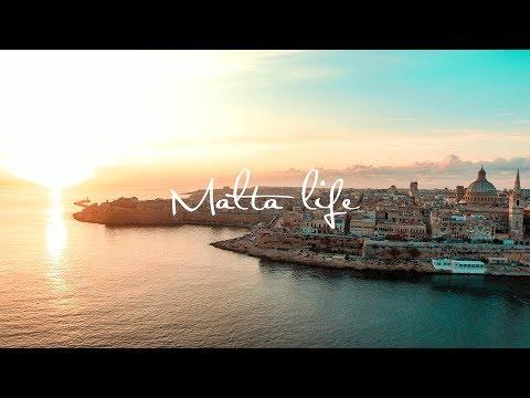 Visit Malta, Valletta
