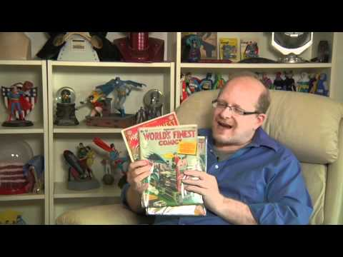 The Mark Waid Collection at Blastoff - World