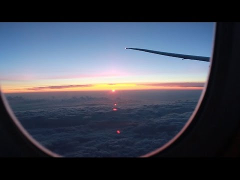 Boeing 777-300ER Aeroflot Flight 1700 Moscow (SVO) – Vladivostok (VVO)