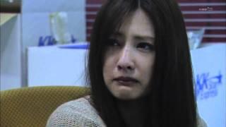 《LADY》的北川景子...超可愛的呀 XD.