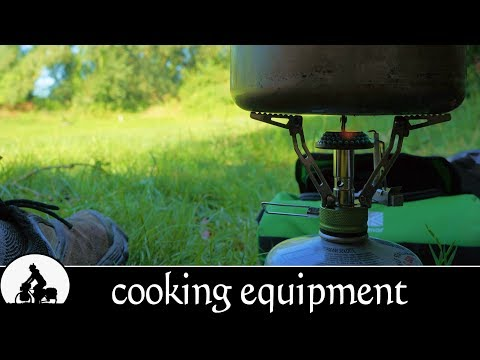 Stove's For Bicycle Touring & Bikepacking - Tutb ✔