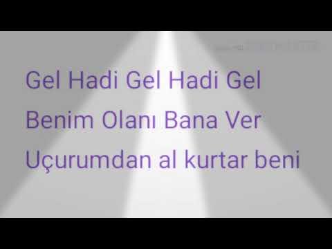 Enes Batur Gel Hadi Gel Sarki Sozleri Youtube