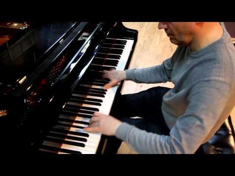 Mark Bebbington - Chopin, Nocturne in F Major op. 15 no 1