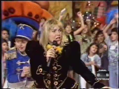 Xuxa Pinel Por Você Xou Da Xuxa 1990 Youtube