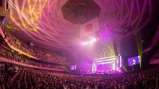 DVD & Blu-ray「Koshi Inaba LIVE 2016 〜enⅢ〜」 2016.8.3 Release ☆ツ...