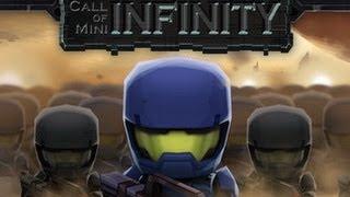 видео Скачать Call of Mini Infinity бесплатно на Андроид