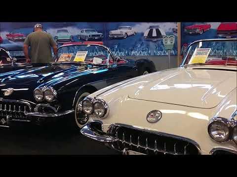 Muscle Car City Punta Gorda Oct 28 2018 Hd Movie Sv Youtube