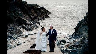 Lake House Hotel | Ellen Jane & Barry | Donegal Wedding Photographer