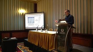 Gregor Gregersen - What to Look For With Offshore Gold & Silver Storage (FreedomFest 2018 Breakout)