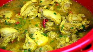 10 Tips To Making The Best Curry Chicken - Chris De La Rosa | Caribbeanpot Com