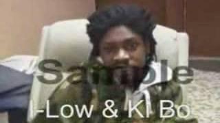 Talent in da Hood - I-Low & Ki Bo Savage Life & Shit on U