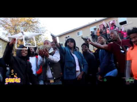SahBabii-Behind The Scenes(9th Ward Atlanta,)GA[Directed By. Wylout Films]