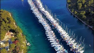 Croatia Yacht Week 2017 Aftermovie