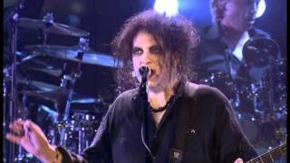 The Cure (Charlotte 2008) [01]. Underneath The Stars