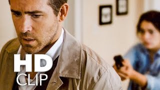 Exklusiv: SELFLESS Clip (HD) - Ryan Reynolds, Natalie Martinez - Sci-Fi-Thriller