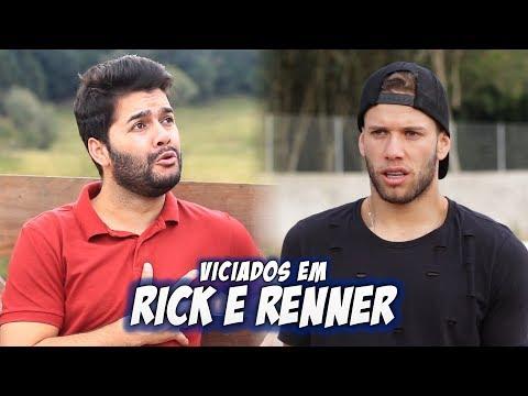 FELIPE PIRES - VICIADOS EM RICK E RENNER