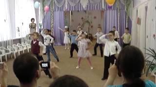 Детский сад № 101 праздник