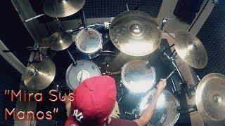 Evan Craft & Marcos Witt - Mira Sus Manos Drum