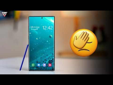 Galaxy Note 10 Plus EXYNOS DISAPPOINTS