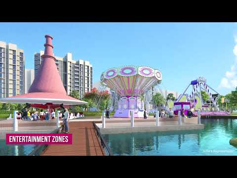 Lodha launches Prime Square – Palava's most happening neighbourhood