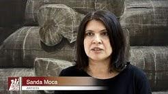 """Exposición """"Retratos Íntimos"""" de Sanda Moca se inaugura el 8 de febrero"""