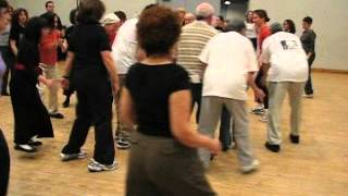 Israeli Folk Dance in Toronto - סדנת ריקודי עם ישראלים בקנדה
