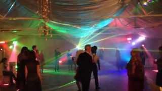 Свадьба 28.09.2013 года от Fazenda promo