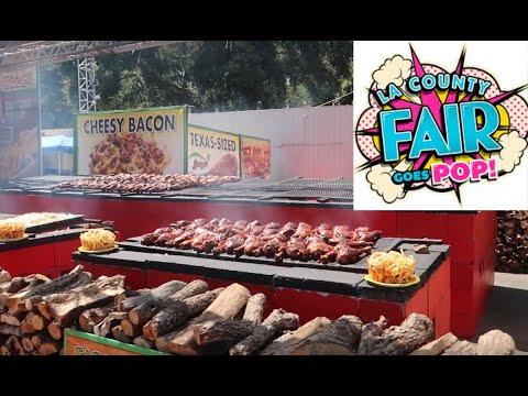 LA County Fair 2019