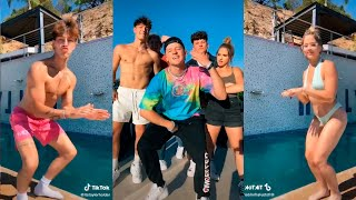 Dolphin 🐬Line Challenge (Hot Girl Summer) Tik Tok Compilation - Funny Dances TikTok 2020