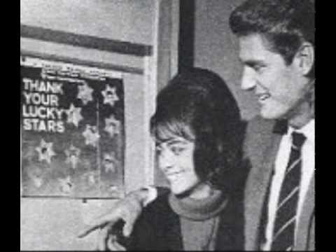 Image result for thank your lucky stars pop show british tv 60s janice nicholls