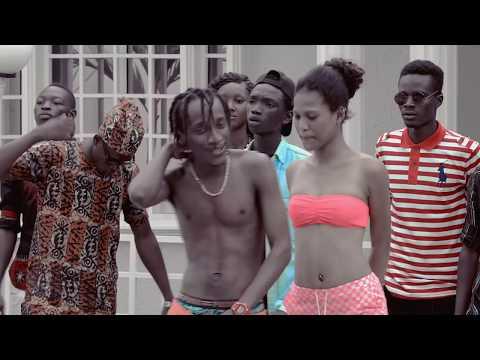 Albert Keckson - La Monnaie (Street Vidéo) Beat By NIx | Rap Guinéen |