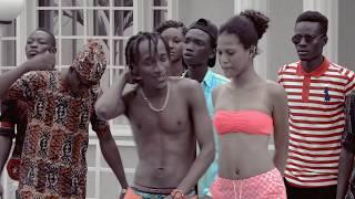 Gambar cover Albert Keckson - La Monnaie (Street Vidéo) Beat By NIx | Rap Guinéen |