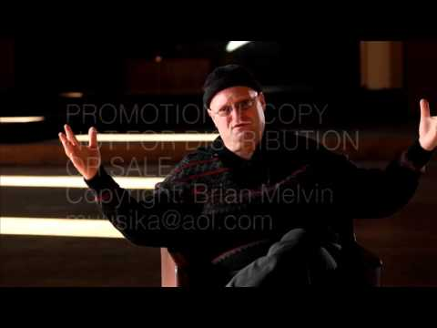 Brian Melvin's Reflections on Life and Friendship with Jaco Pastorius Documentary - Promo