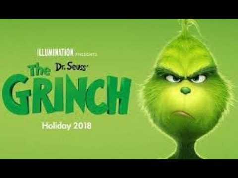 the-grinch-offical-movie-trailer-2019!!