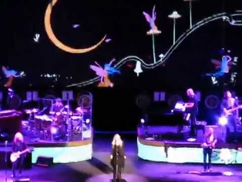 Stevie Nicks Key Arena Seattle, OR