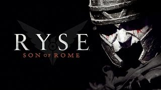 "Ryse: Son of Rome - ""Vulcan"