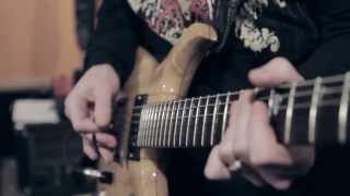 Frank Solari - Back in the Village (Iron Maiden)