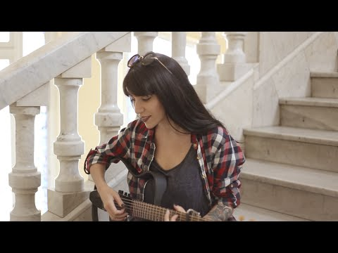 David Guetta ft. Zara Larsson - This One's For You | Acoustic cover by Bely Basarte