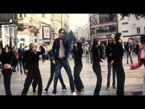 Rocky Songs (The Rebel 2006)