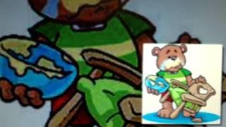 Play The Three Bears
